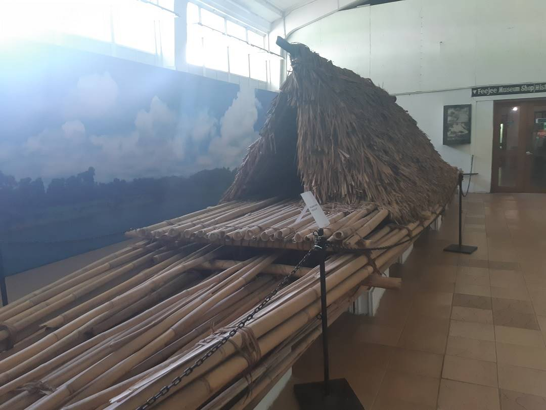 the fiji museum is one of the best things to do in suva