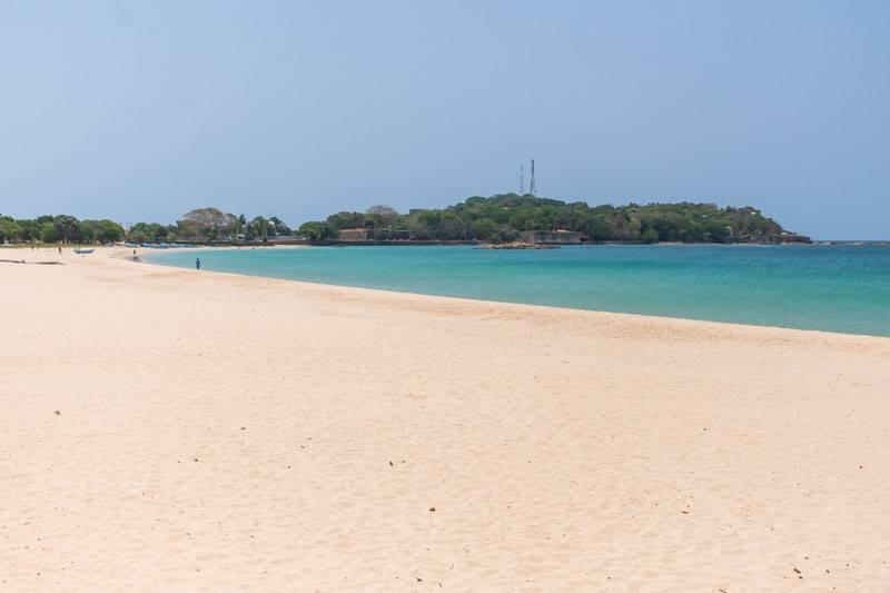 Dutch Bay, Trincomalee, Sri Lanka