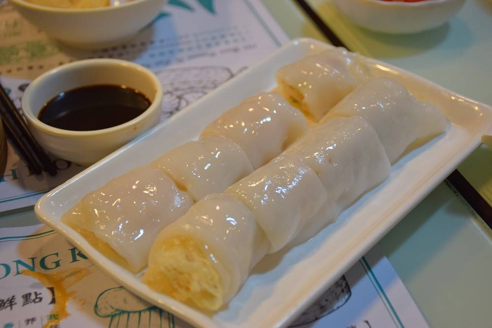 dumpling in hong kong photo gallery
