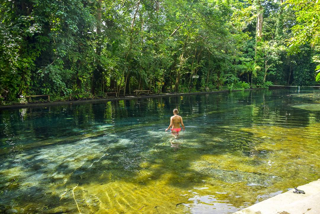 Nicaragua guide, Ometepe