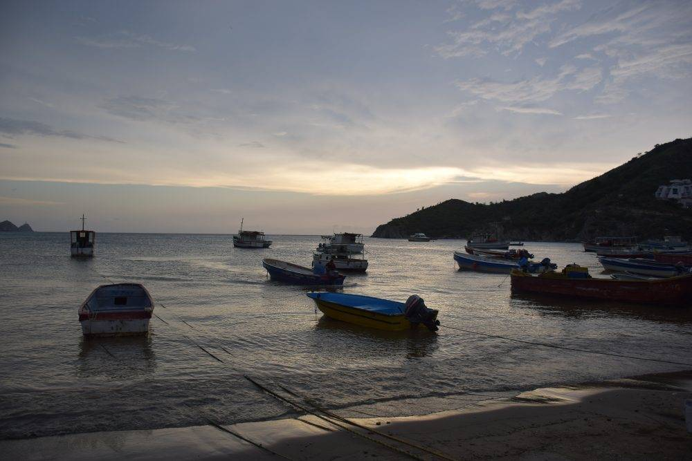 things to do in taganga