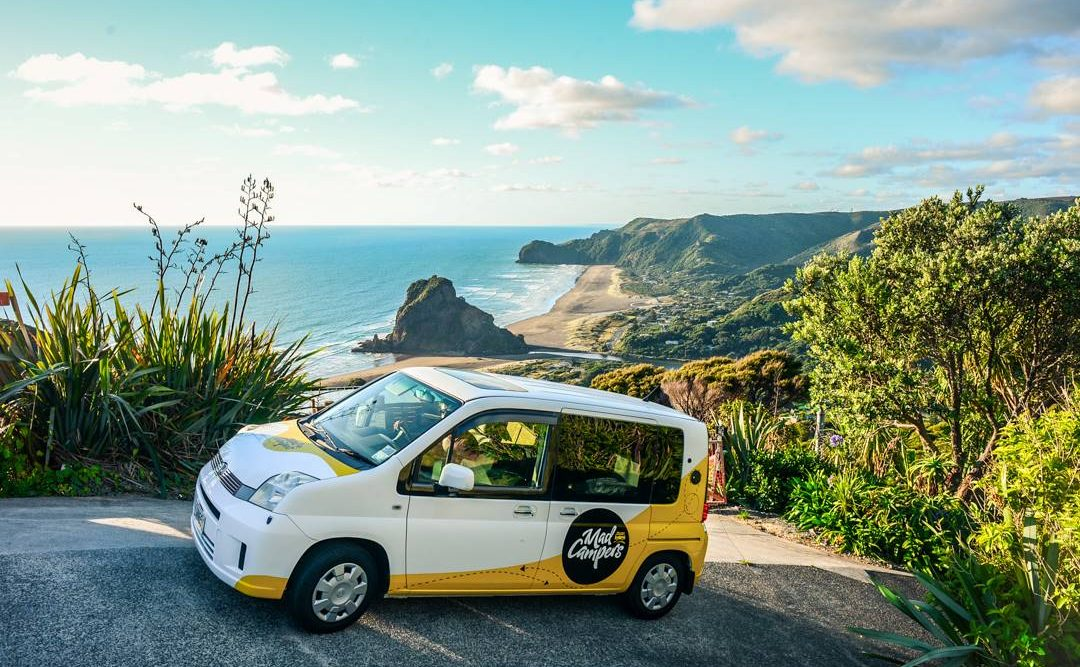10 Tips On How To Score A Cheap Campervan Rental In New Zealand