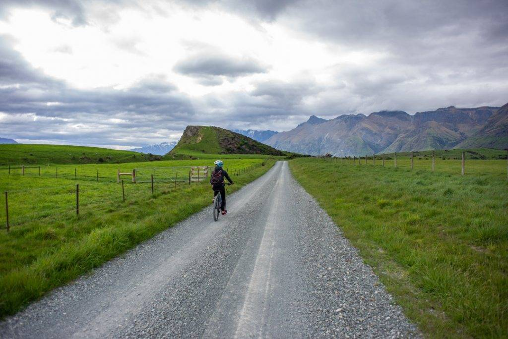 Station to station bike ride is the best tour in Queenstown near Queenstown.