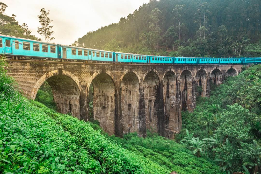 17 Best Things to do in Ella, Sri Lanka