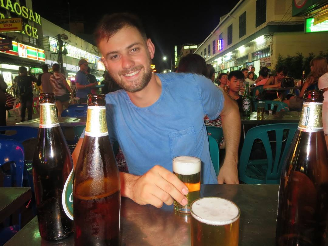 drinking can be expensive in thailand