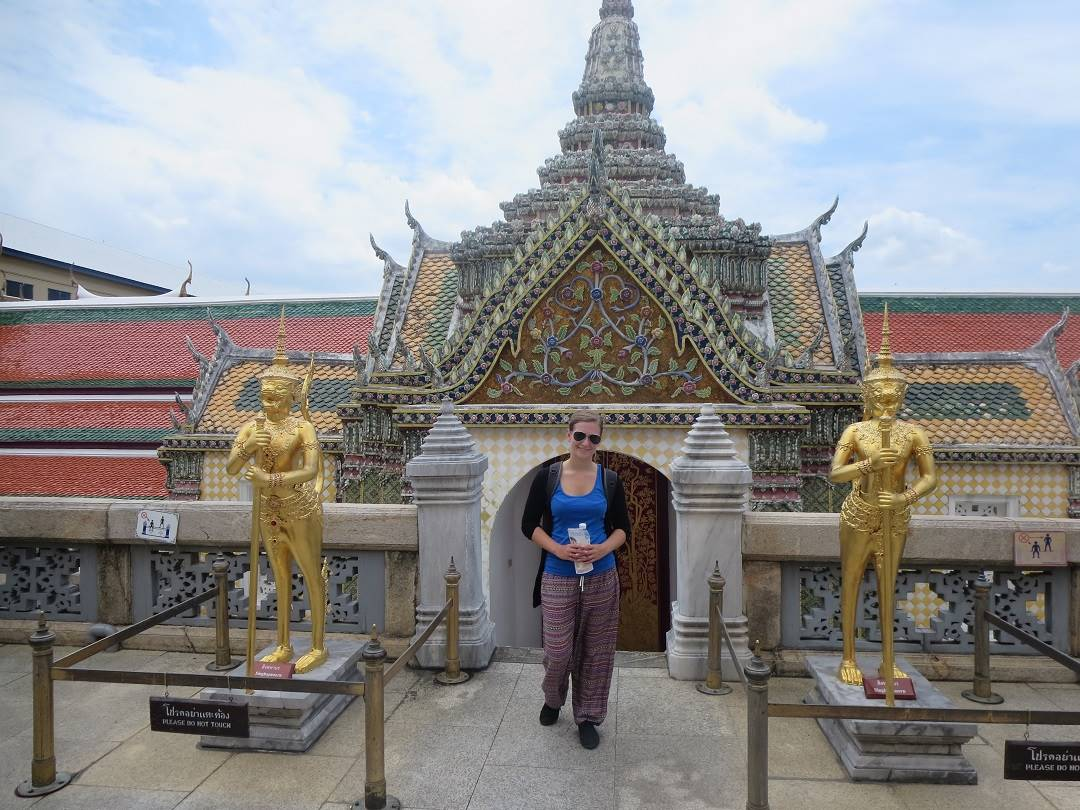 many temples in thailand are free or cheap to visit