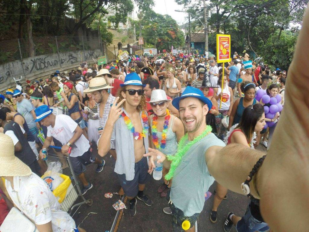 carnival in rio block parties