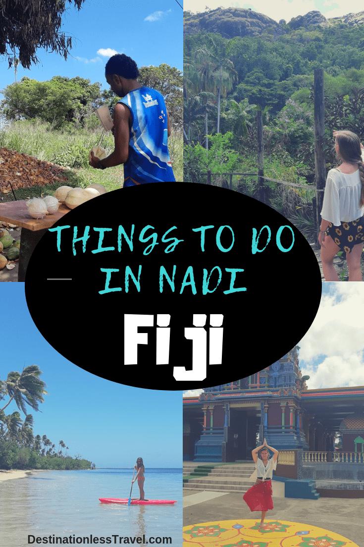 things to do in nadi pin
