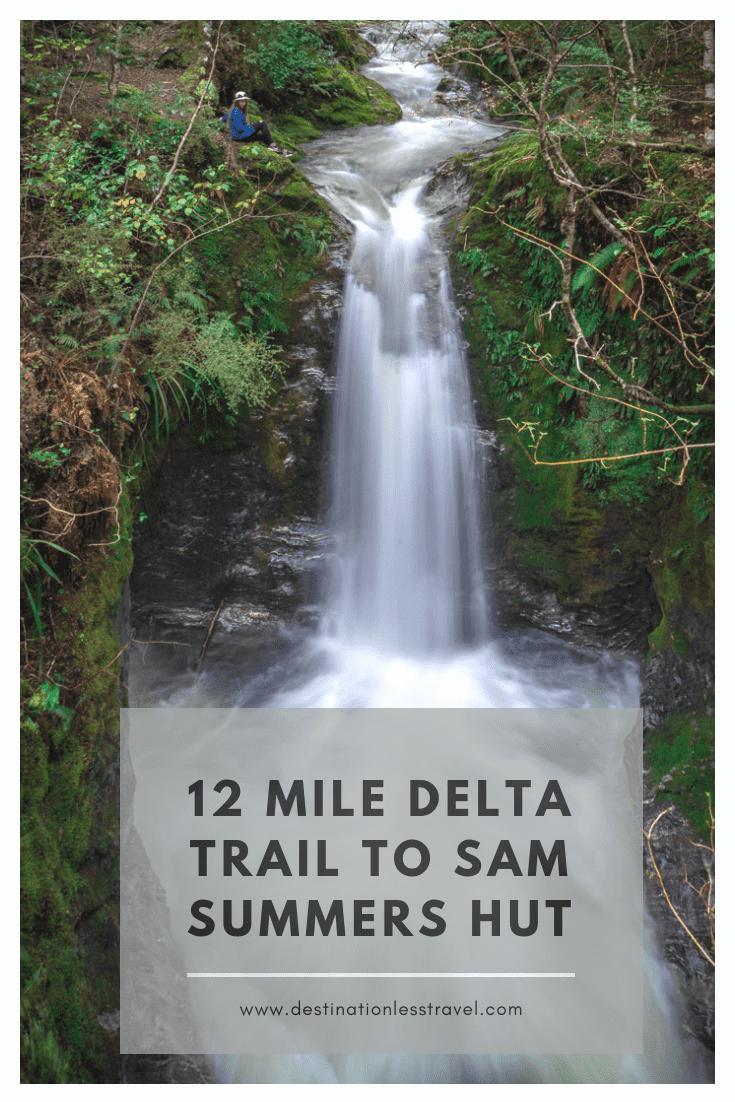 12 mile delta pinterest