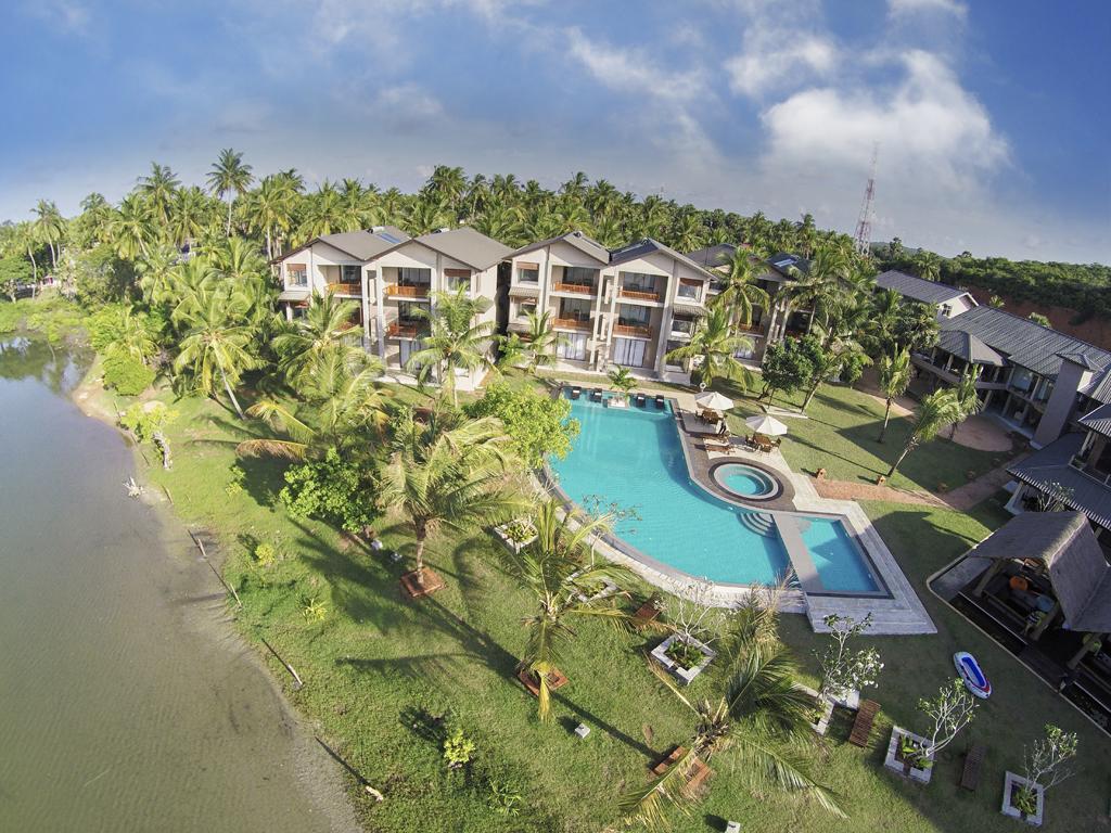 Amaranthe Bay hotel Trincomalee Sri Lanka