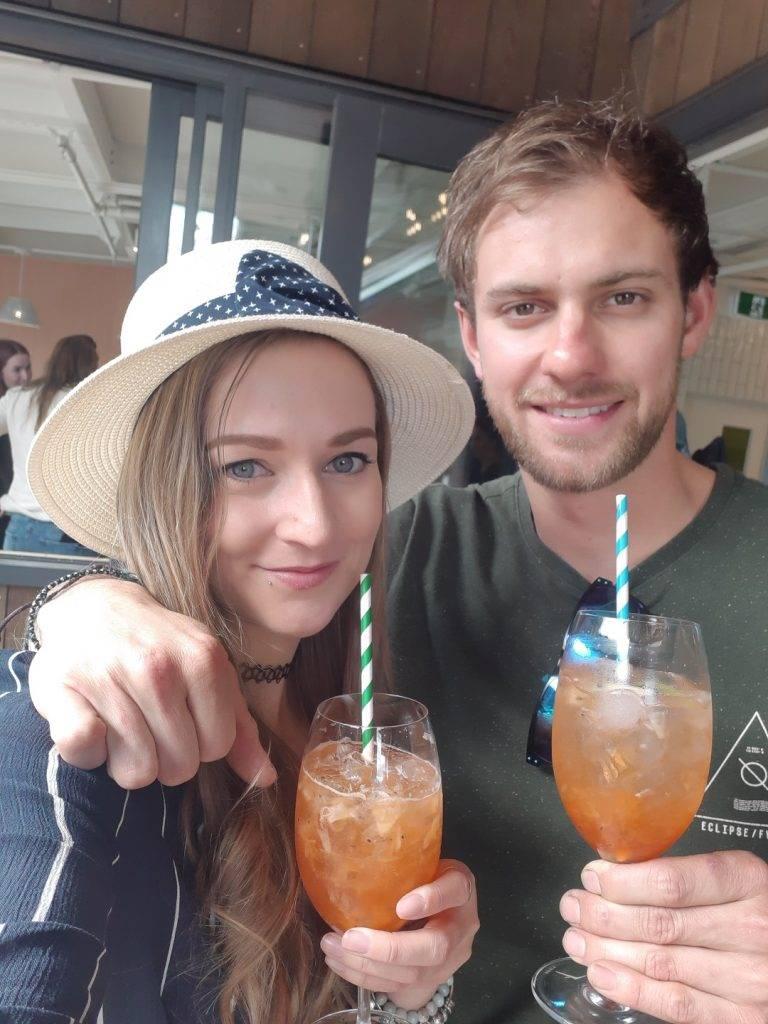 drinking in queenstown