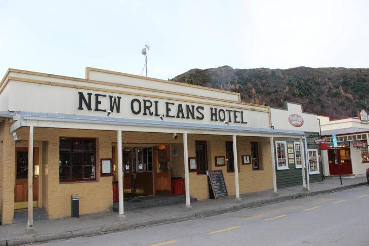 new orleans hotel is where you should stay in arrowtown