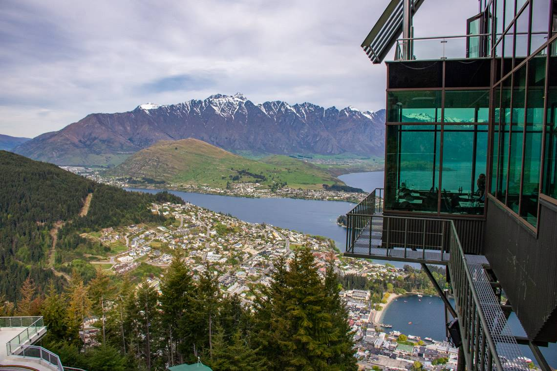 amazing things to do in Queenstown