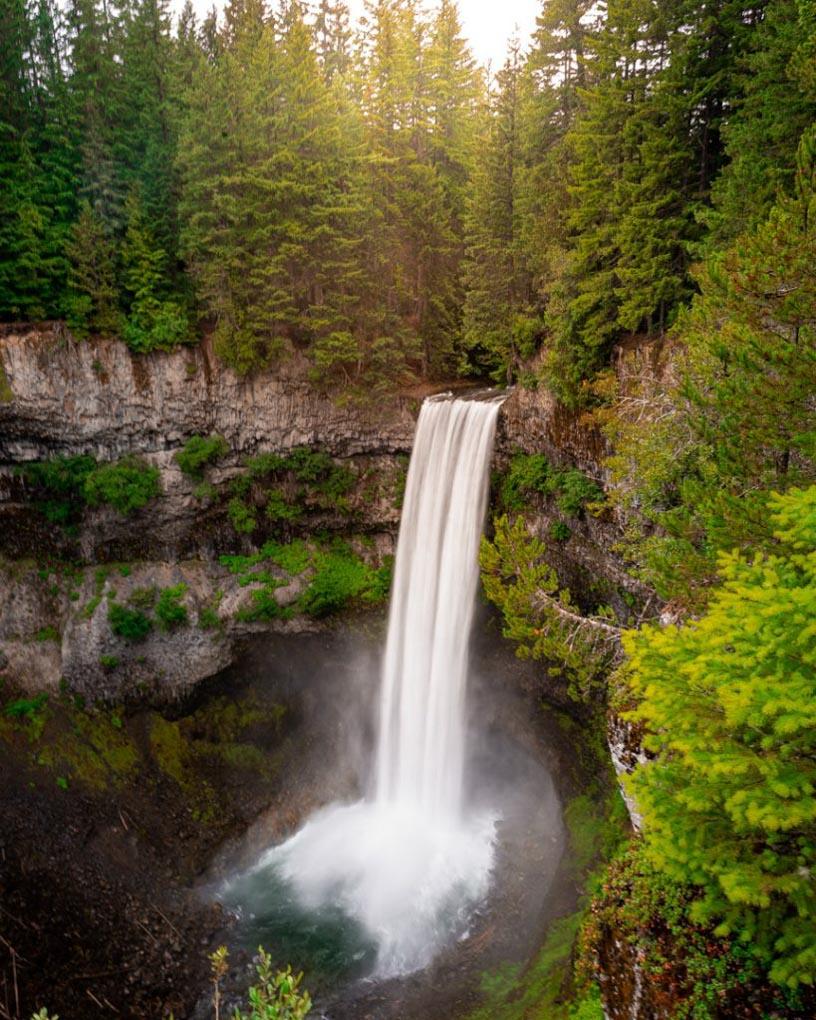 Brandywine Falls, Canada