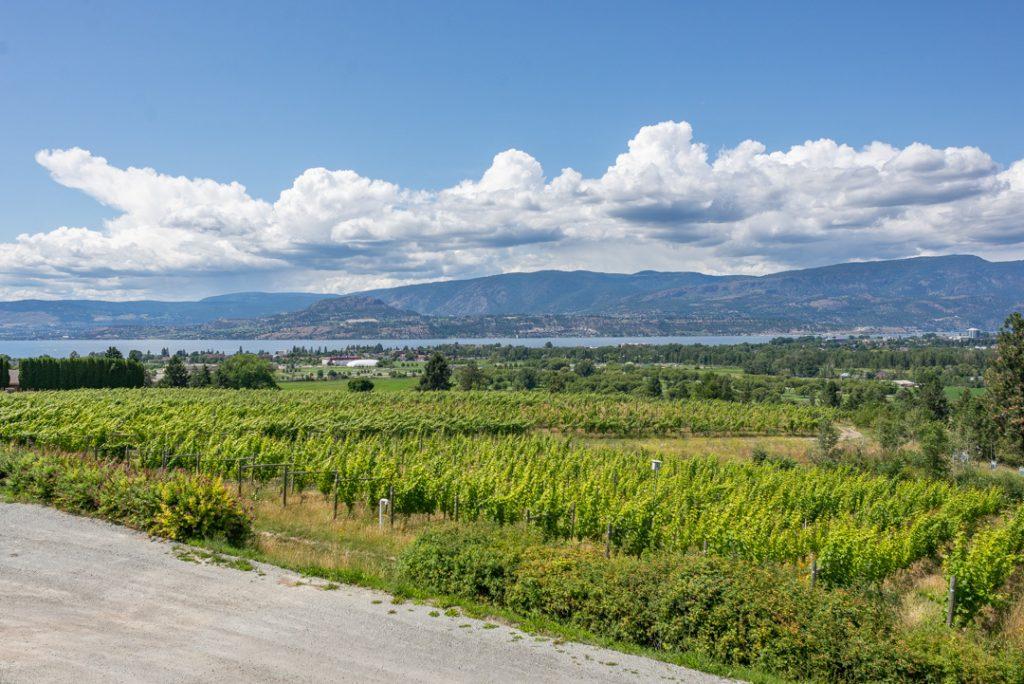 Wineries in Kelowna BC