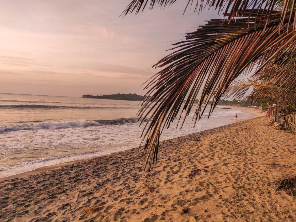 Arugam Bay, one of the best beaches in Sri Lanka