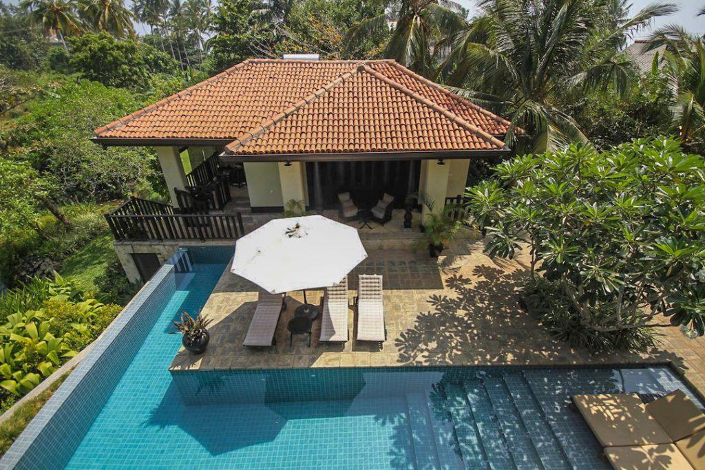 Sergeant House, Unawatuna Sri Lanka