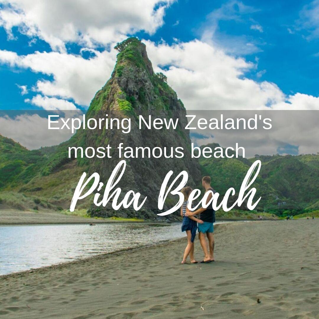 puha beach