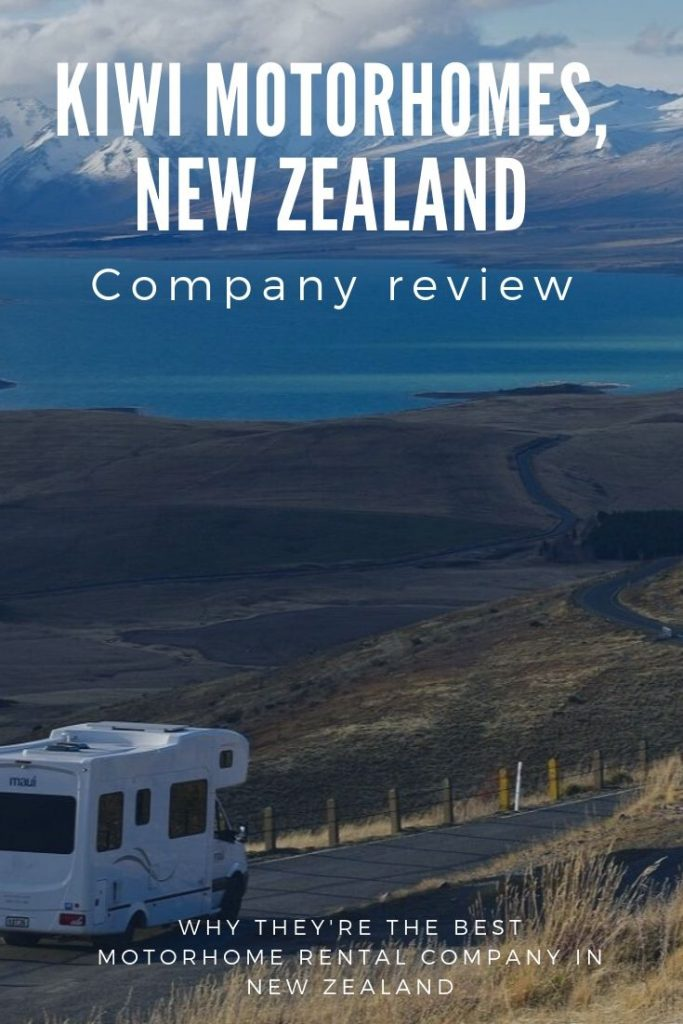 Kiwi motorhomes review pin