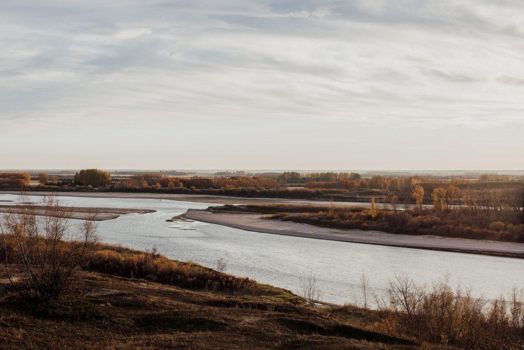 cranberry flats conservation area saskatoon
