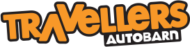 travellers autobarm campervans nz logo