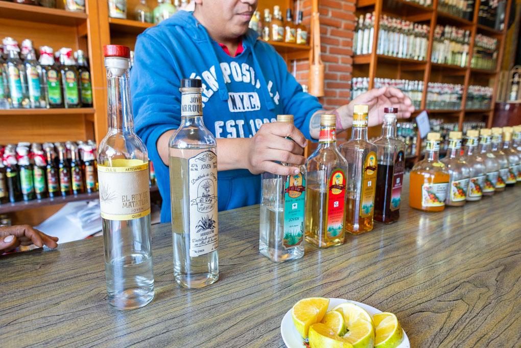 Mezcal Tasting Tour, Oaxaca