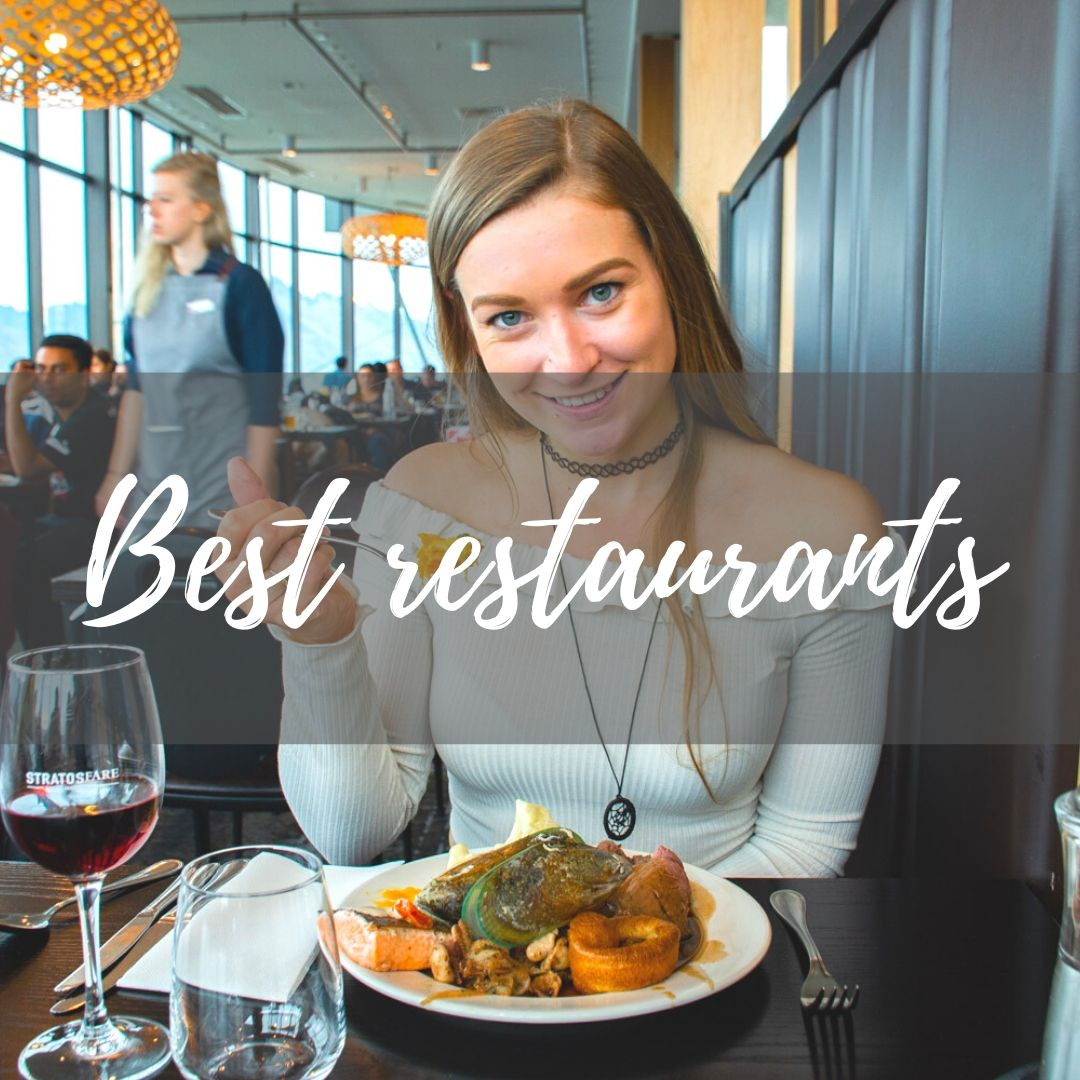 Best restaurants in Queenstown