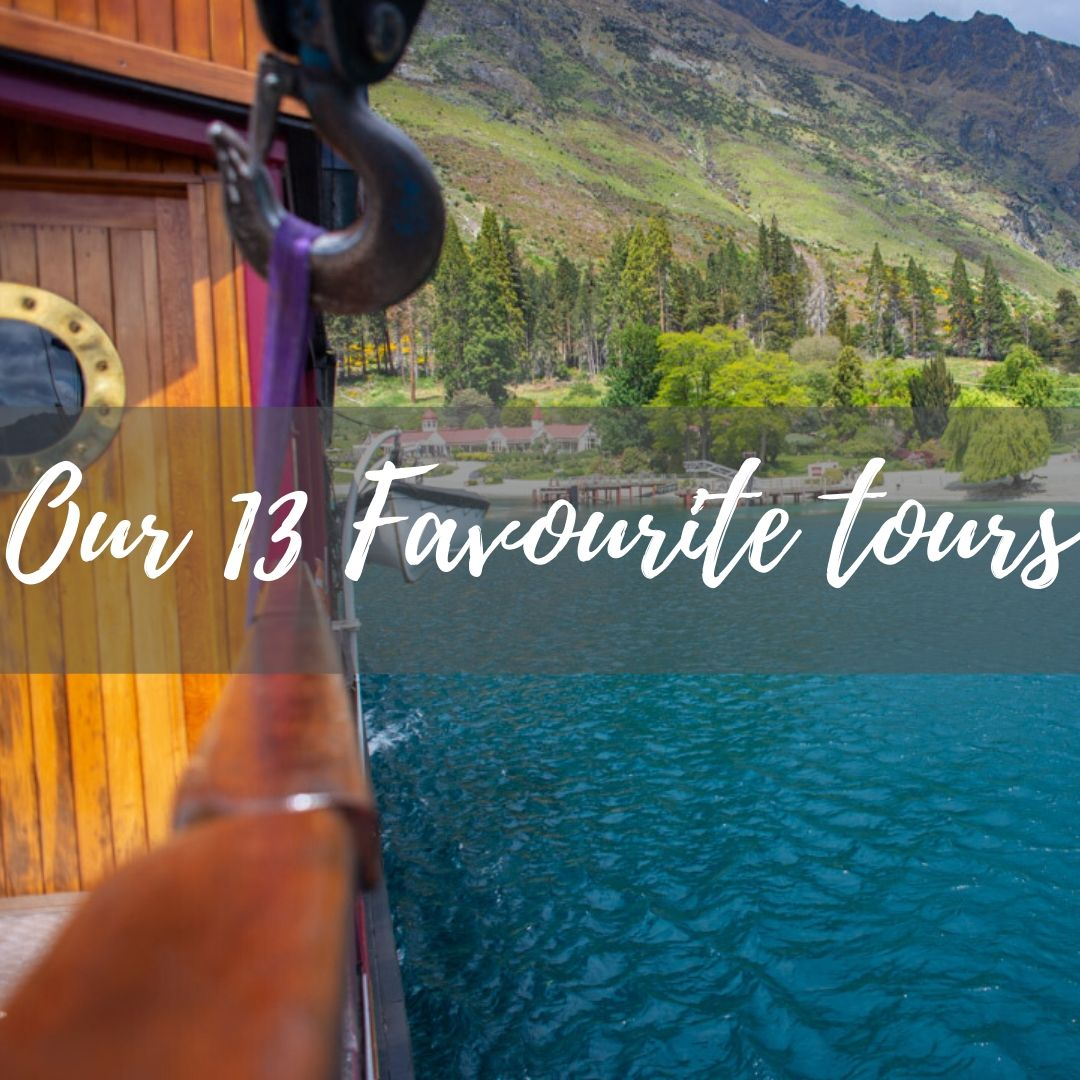 Best tours in Queenstown