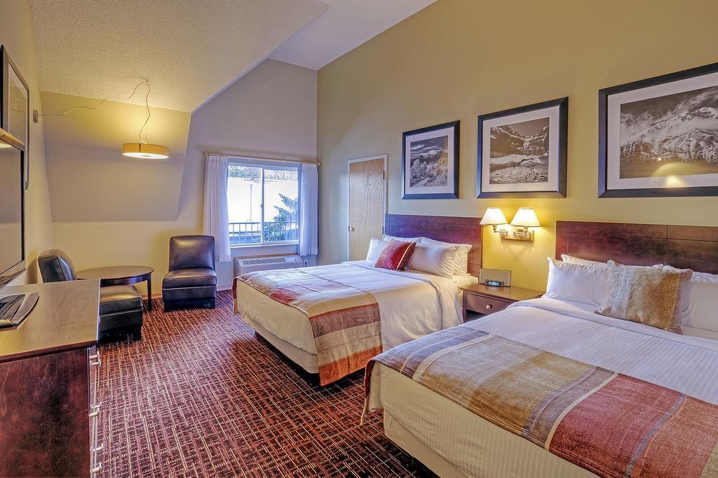 banff inn hotel is great value