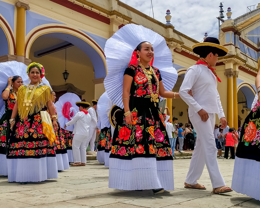Guelaguetza Dinner and Show Experience is one of the best tours in oaxaca