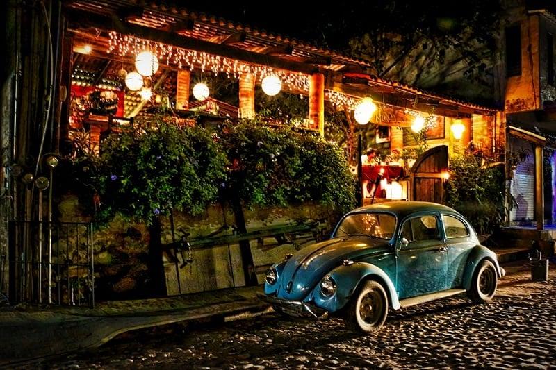 take a day trip to sayulita from puerto vallarta