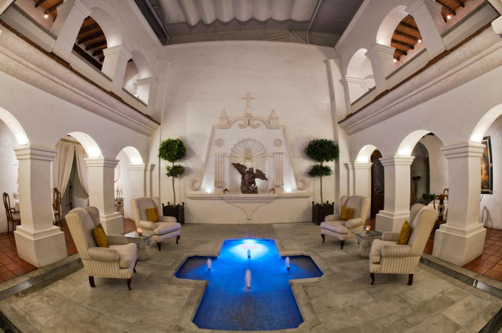 palacip borghese is one of the best luxury hotels in oaxaca