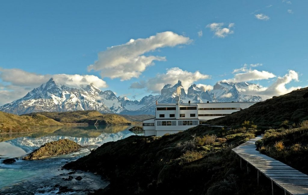 Explora Patagonia - All Inclusive hotel in Torres del Paine National Park