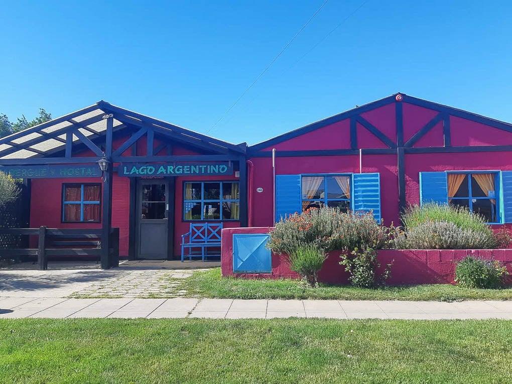 Hostel Largo Argentino, El Calafate