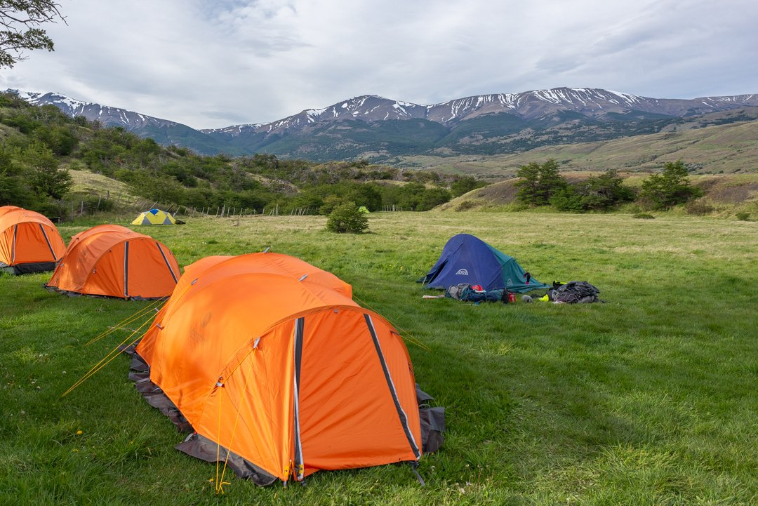 Ultimate Guide to Camping in Torres del Paine National Park