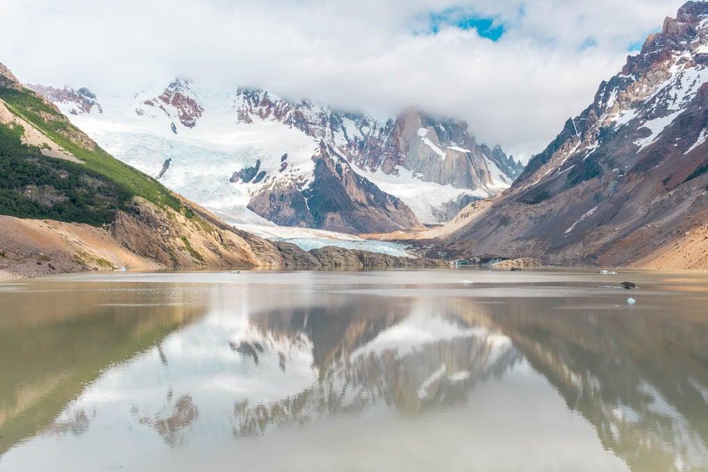Laguna Torre, El Chalten, Argentina