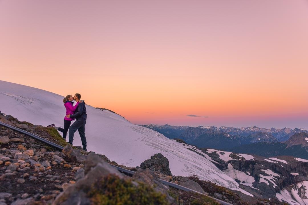 Bariloche's Best Hike: Cerro Tronador