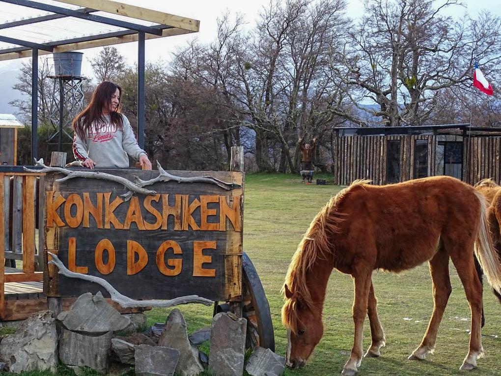 Konkashken Lodge