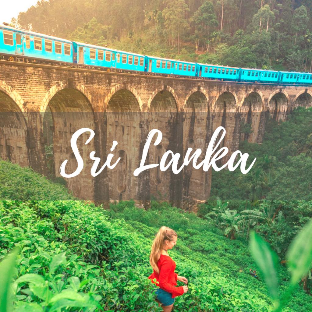 sri lanka destination guide blogs