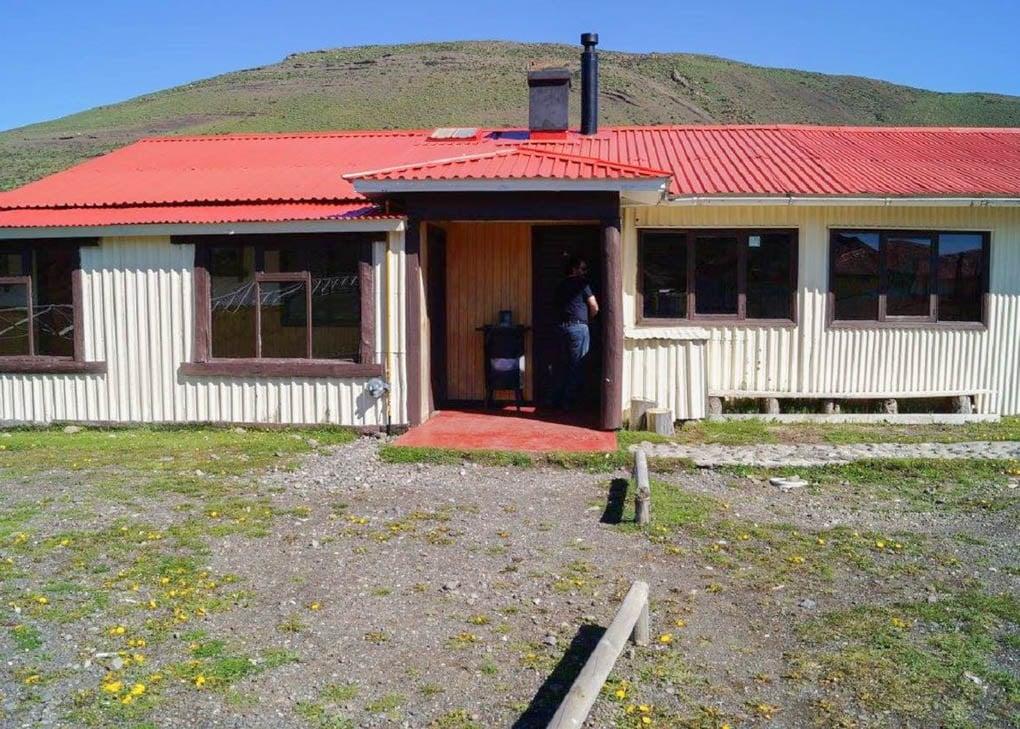 Goiien House hostel