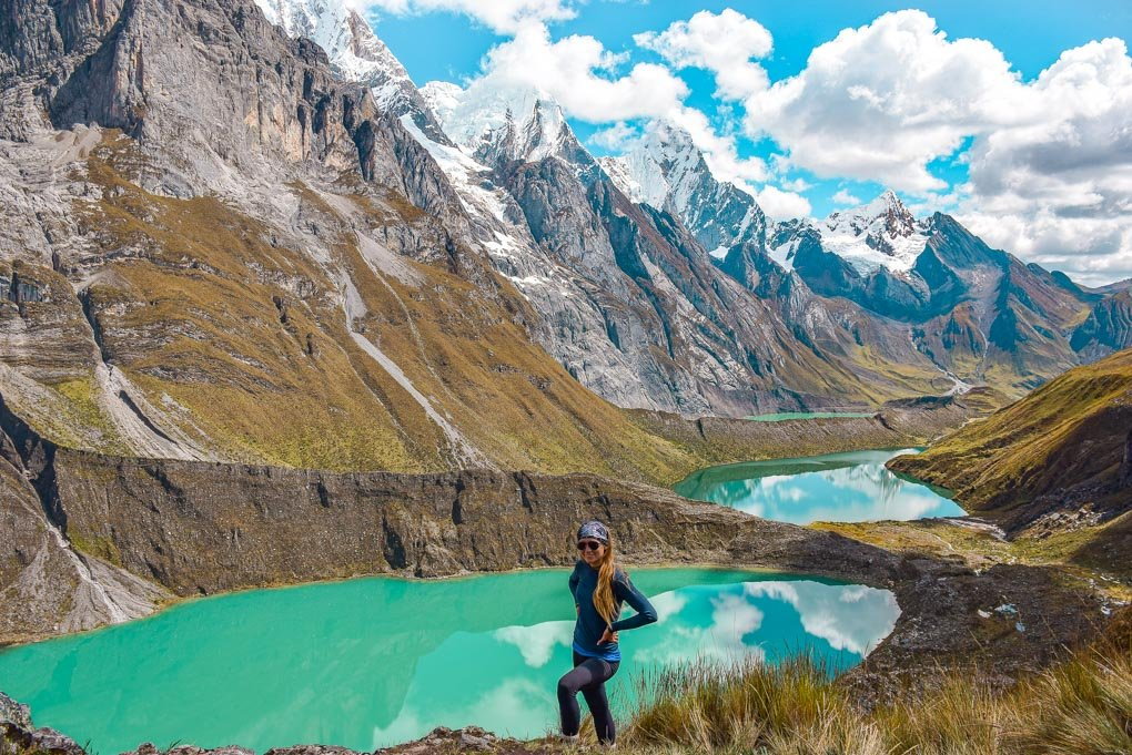 What You NEED to Know about Trekking in Peru