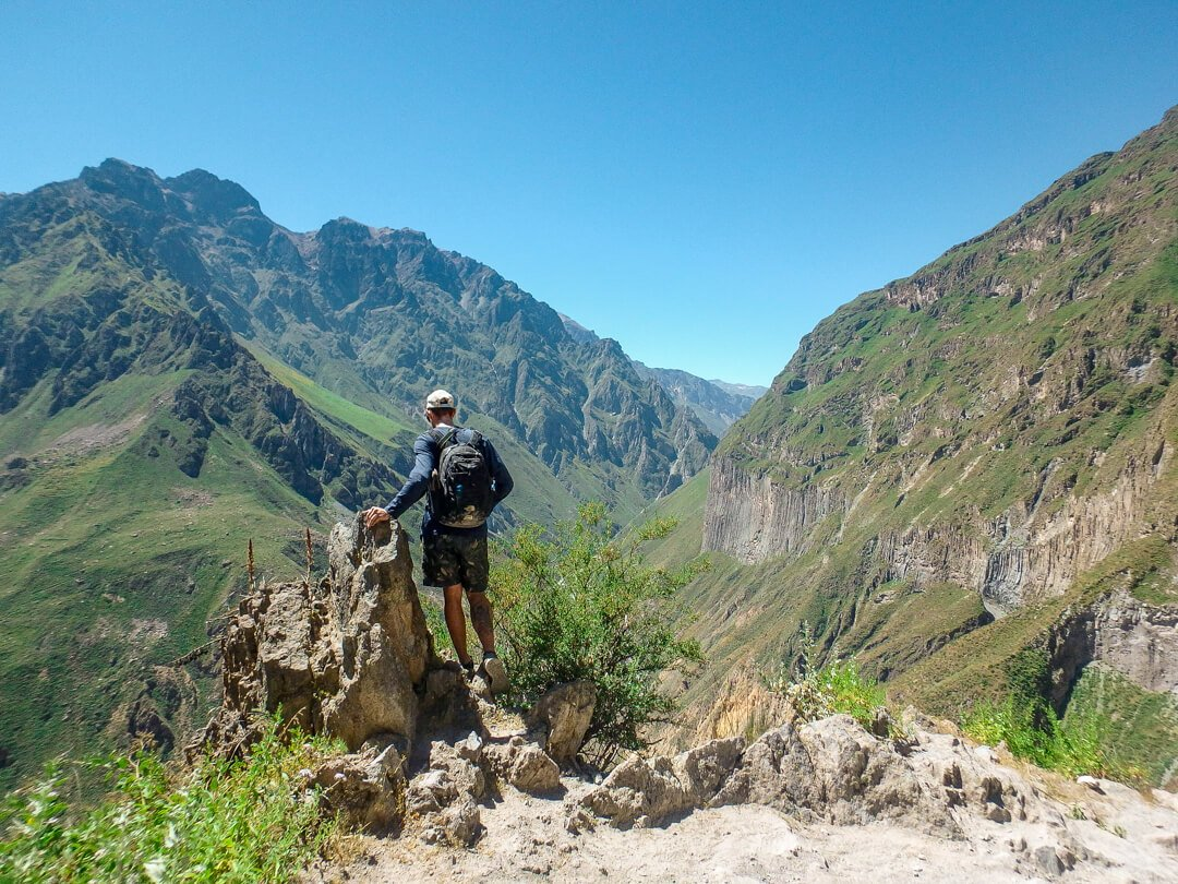 Colca Canyon Tours: How to Book & What to Expect