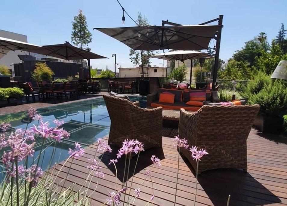hotel magnolia santiago chile
