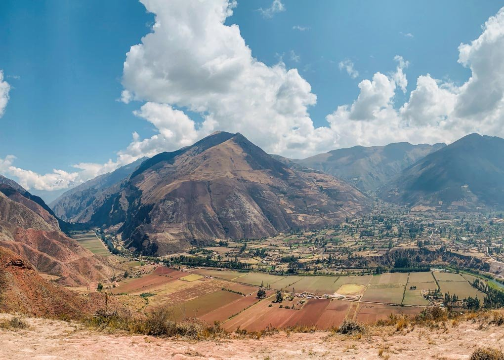 Sacred Valley Cusco, Peru