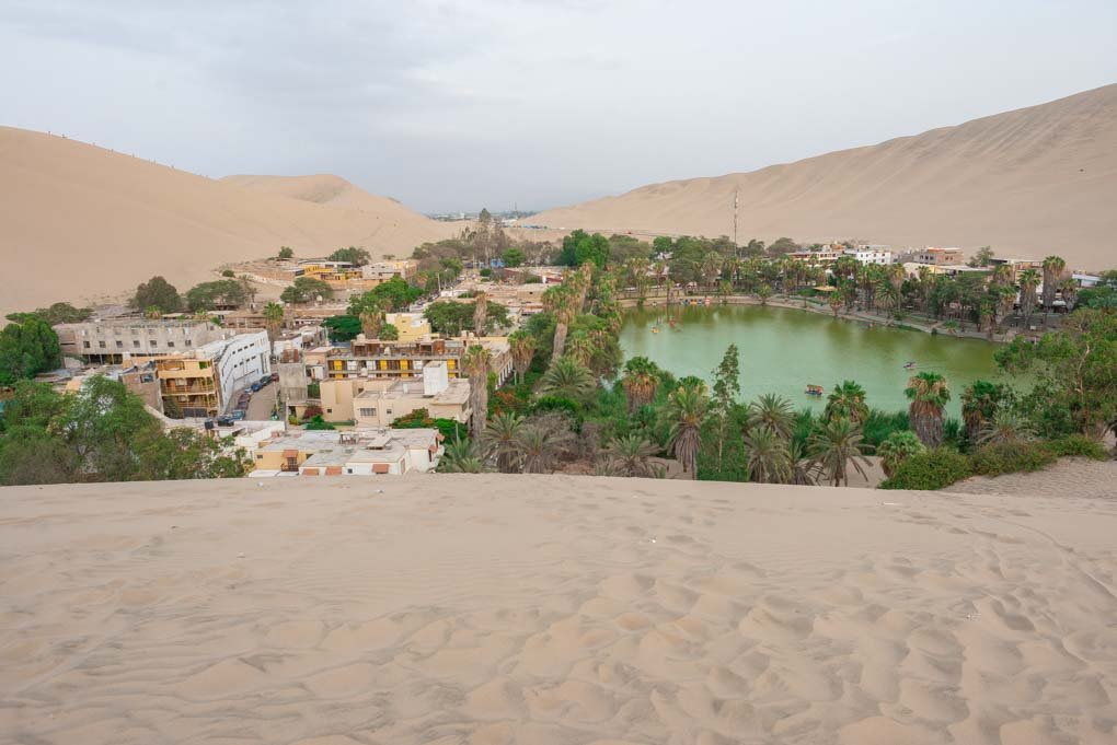 10 Exciting Things to do in  Huacachina, Peru