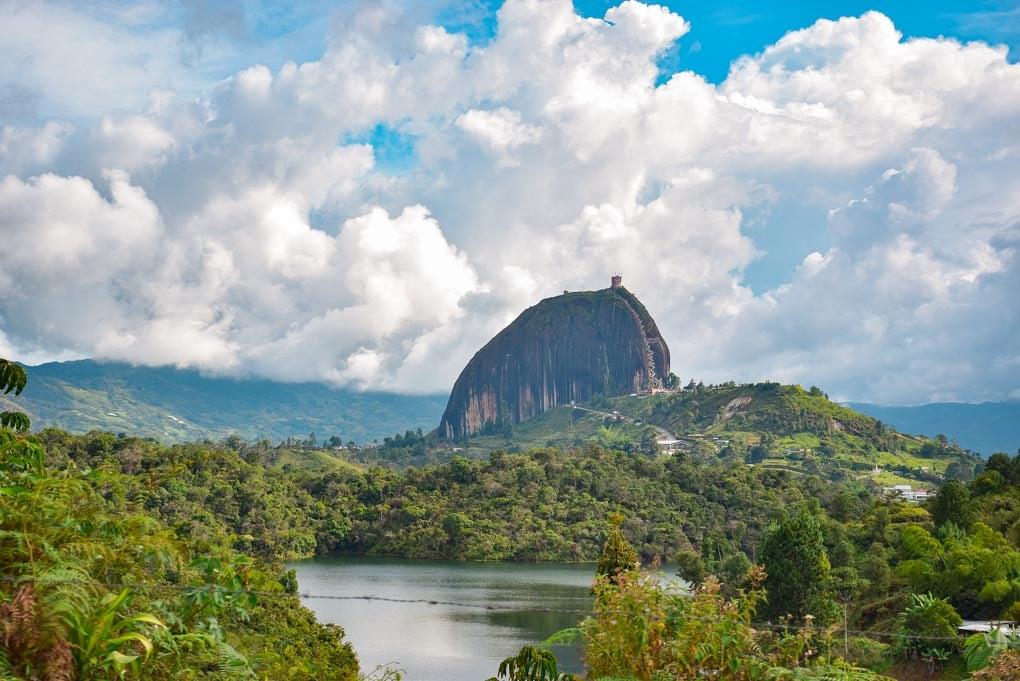 El Penol, Guatape