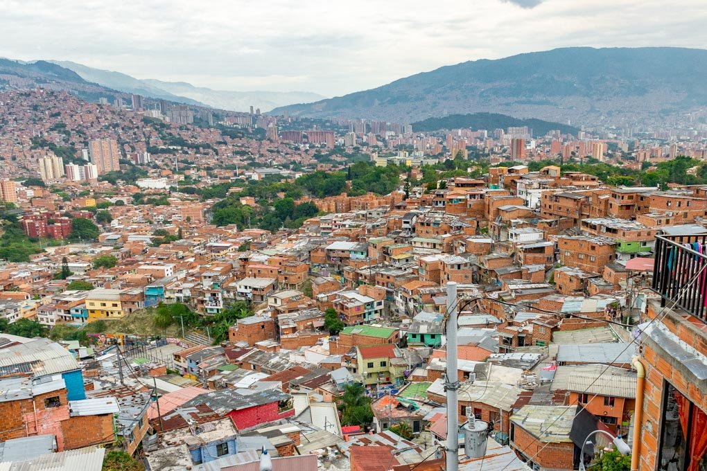 Medellin Itinerary: How to Spend 1 to 5 Days in Medellin, Colombia