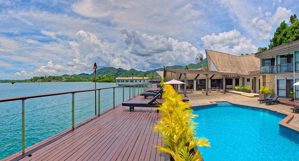 novotel suva lami bay hotel