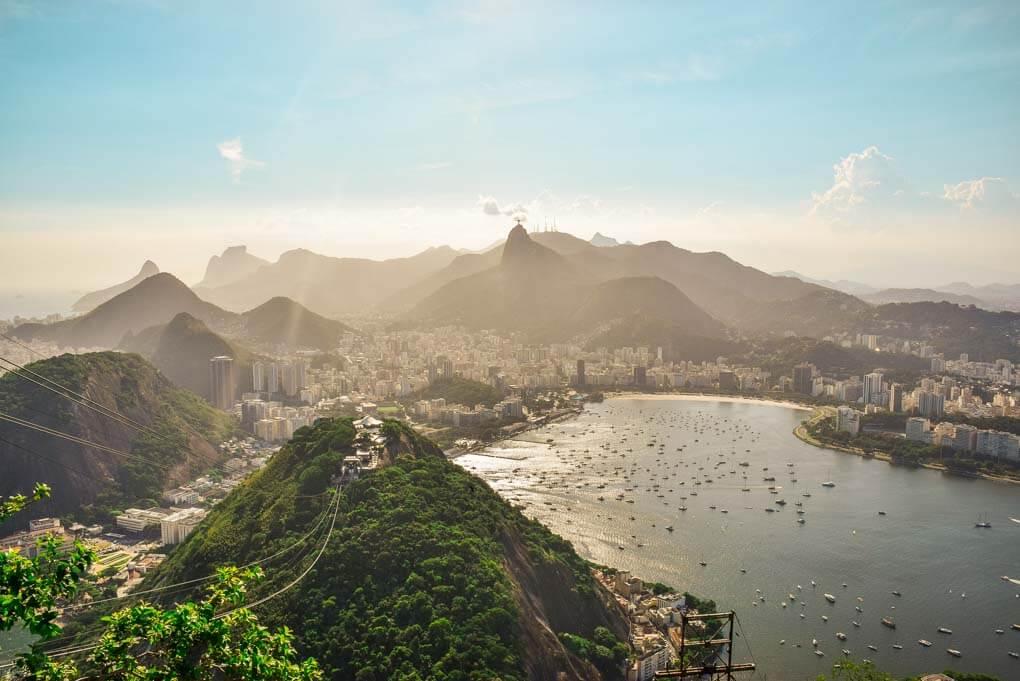 19 Amazing Things to do in Rio de Janeiro, Brazil
