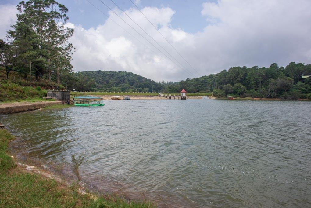 Kandella Lake